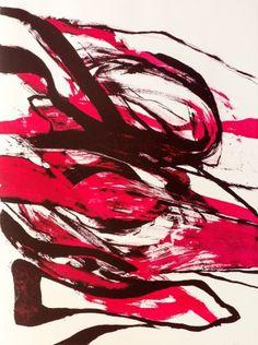 Inger Sitter Brush Strokes, Love Art, Art History, Abstract, Canvas, Artist, Painting, Art, Summary