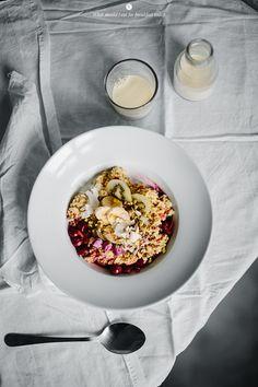 Coconut millet / Marta Greber