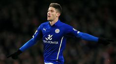 Hoffenheim have completed the permanent signing of Leicester striker Andrej Kramaric | 1hrSPORT