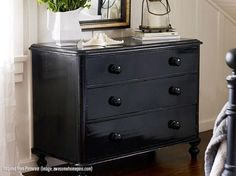 Amy Howard spray lacquer paint!  Home   Amy Howard at Home