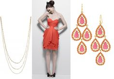 Stella & Dot: The Best Way to Bedazzle Your Bridesmaid Look - Weddington Way Style Blog