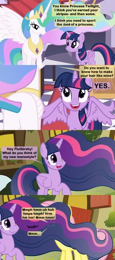 Mlp Futa Ponies Twilight Sparkle Celestia