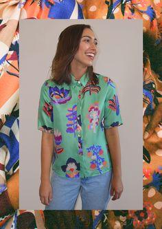 Apalma blouse