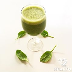 Did you eat your greens today?  Did you know that green smoothies are a great way to eat your greens. Most people have trouble getting their daily requirement of greens. And yes your mother was right: eating your greens is essential and can really improve your health. In fact leafy green vegetables can thin the blood ensuring oxygen is delivered efficiently around the body and cutting the risk of dangerous clots strokes and heart attacks. They also set off a chain reaction that widens and…