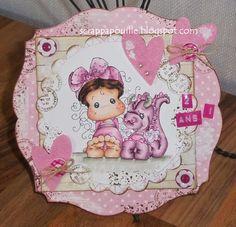 Pink Ladie...