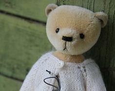 Teddy Bear  Shura