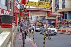 Chinatown in Manila Slice Of Life, Manila, Filipino, Philippines, To Go, Street View, World, The World