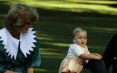 Clamorosa indiscrezione su Lady Diana: avrebbe figlia segreta che vive in anonimo in America: i dettagli #ladydiana #regnounito