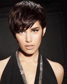 asian short hairstyles | Short haircuts 2012 Trendy short haircut Technique | Hair Summary