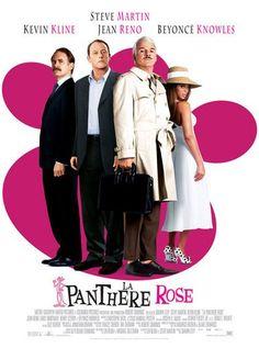 La Panthère Rose (2006) Regarder La Panthère Rose (2006) en ligne VF et VOSTFR. Synopsis: Un célèbre entraîneur de football est assassiné et une bague, ornée du fameux...