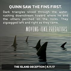 The Island Deception (Gateways to Alissia #2) comes out in print May 30th!