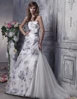 My Dad's wedding line!  Check it out!!  Anjolique Wedding Dress #264