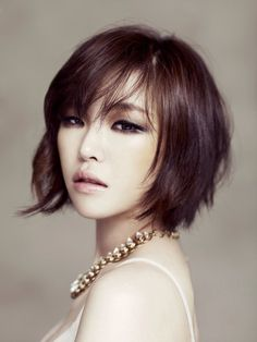 Gain (Son Ga-in) is a South Korean singer, actress, and entertainer. She is best known as a member of the Korean pop music girl-group Brown Eyed Girls.