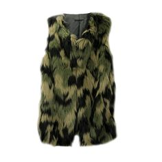 Army gilet | shop at www.thegoods.nl