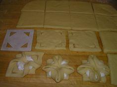 Kysnuté kvety (fotorecept) - obrázok 1 Pudding, Food, Puddings, Meals