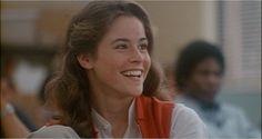 WarGames - Jennifer (aka Ally Sheedy before she looked worse in Short Circuit)