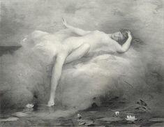 Jules Joseph Lefebvre- the dream