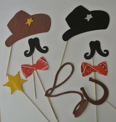 etsy shop. $25.00 cowboy theme. meh?