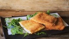 Panados de Pão de Forma Com Mozzarella e Manjericão - http://gostinhos.com/panados-de-pao-de-forma-com-mozzarella-e-manjericao/