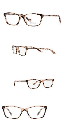 a7df88376e Fashion Eyewear Clear Glasses 179244  New Ralph Lauren Ra 7044 1143 Pink  Tutoise Womens Eyeglasses Frames 52Mm -  BUY IT NOW ONLY   82 on eBay!
