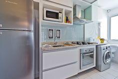 Cozinha mini