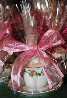 Bulk Inexpensive Discount Tea Cups with a cheap near wholesale price but an elegant look. Quantity Tea Cups and Saucers for Tea Party and Wedding Events. Also can buy sugar server, teapots, cake slicers, etc. Tea Party Bridal Shower, Bridal Shower Favors, Wedding Favours, Wedding Gifts, Shower Party, Wedding Ideas, Tea Party Wedding, Tea Party Birthday, Wedding Events