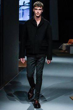 Prada | Fall 2013 Menswear Collection | Style.com