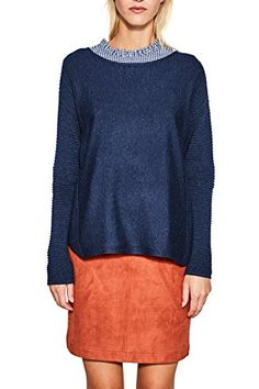 Vero Moda rose Pulls Blouse Medium Et And Neck Vmgilroy 2018 Boat Pinterest Gilets Ls Pull Cloud Moda Femme In Boatneck rrdwq
