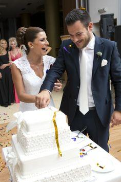 Ένας νεανικός #γάμος με κέφι, στη Θεσσαλονίκη. Από τα κοσμικά του Gamos Portal