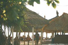 Gili T - pre-sunset session on the beach - West side of the island  #island #gili #asia #indonesia #tropical #paradise #secret #pretty #beach