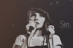 Chvrches www.sinphotography.co.uk/
