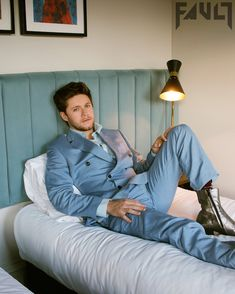Niall Horan is back with a new album Heartbreak Weather. We caugt up with the singer for an exclusive photoshoot and interview for FAULT Emoticon, Emoji, Liam Payne, One Direction Wallpaper, One Direction Pictures, Direction Quotes, James Horan, Zayn Malik, Niall Horan Baby