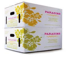 Paradise Tropicals