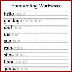 free cursive writing worksheets donovan pinterest cursive cursive handwriting and. Black Bedroom Furniture Sets. Home Design Ideas