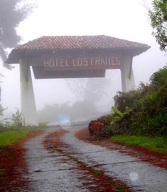 Los Frailes, Mérida, Venezuela