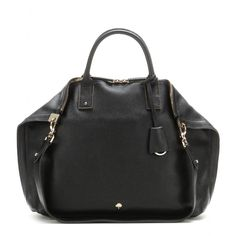 Mulberry - Alice Zipped leather tote -
