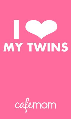 Double the love! Pin it ... twice?