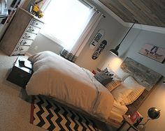 Spaces Teen Boys Rooms Design, Pictures, Remodel, Decor and Ideas - page 4