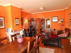 Excelente Apartamento T4 (5 Assoalhadas): Acabamentos de Grande Qualidade e Boas Áreas