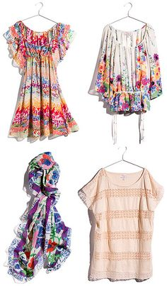 garden collection h&m  so want it!!!