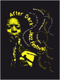 After Dark Jazz Festival 2007