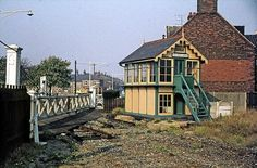 Disused Stations, Great Yarmouth, Steam Railway, Water Tower, Cottage Ideas, Train Travel, Building Materials, Abandoned Places, Bridges