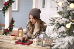 It's the Most Wonderful Time of the Year…to Prepare for the Post-Christmas Home Care Services Search Customer Experience, Customer Service, Digital Tablet, Holiday Market, Parenting Teens, Time Of The Year, Christmas Home, Wonderful Time, Connection
