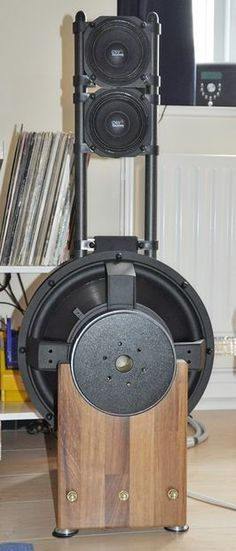 Trans-Fi Audio - OB Speakers - Hi-Fi sight decsribing my experiences over the years & the products I have now developed. Open Baffle Speakers, Garage House Plans, Speaker Design, Take Apart, Up And Running, Loudspeaker, How To Level Ground, Audiophile, Cool Things To Make