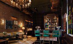 Hospitality Design - New in New York