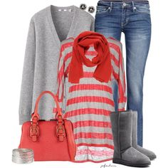 My Personal Style (January 2014), created by jafashions on Polyvore