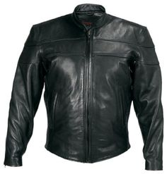 Milwaukee Motorcycle Clothing Company was founded over 40 years ago with a goal to provide the best long lasting quality leather riding jackets.