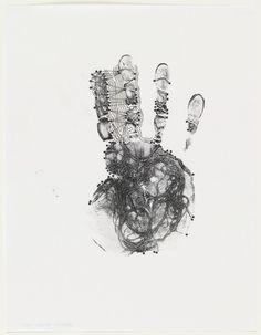 Gabriel Orozco. Fear Not. 2001