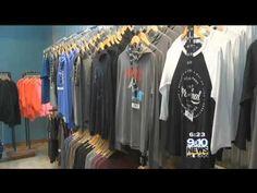 Hometown Tourist M22 Store in Glen Arbor - YouTube