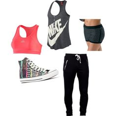 """fun dance outfit."" by alleyswag on Polyvore"